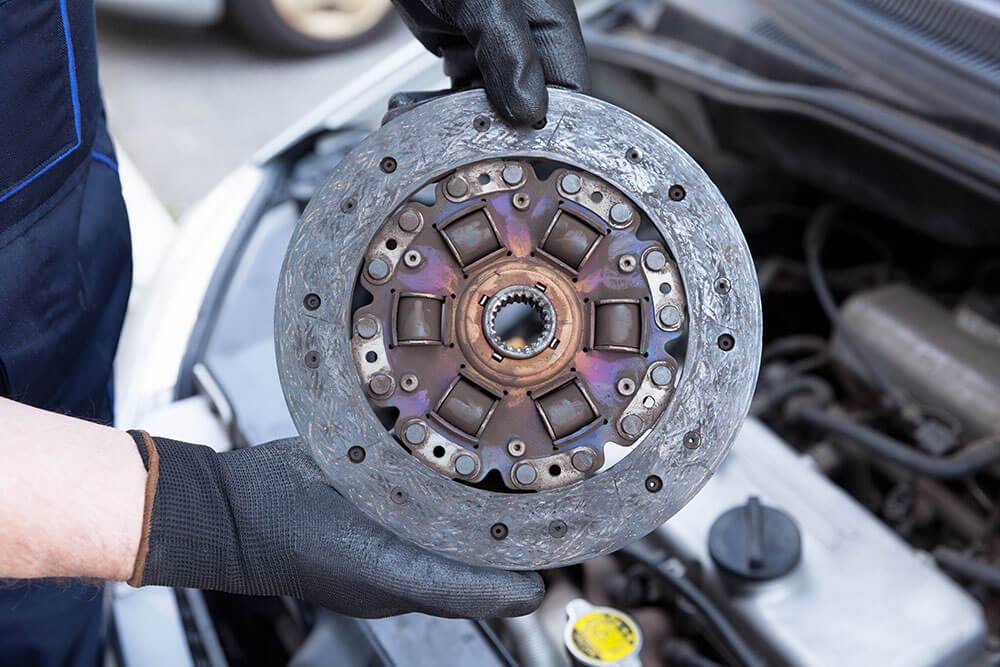 5 Signs My Clutch Is Going Out
