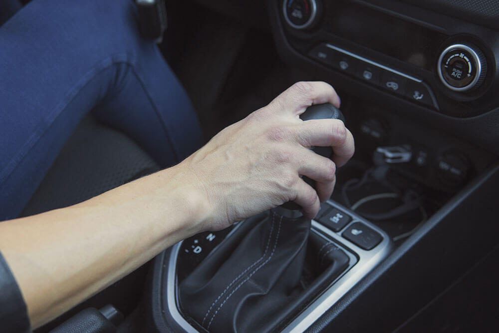 7 Common Symptoms of Transmission Trouble