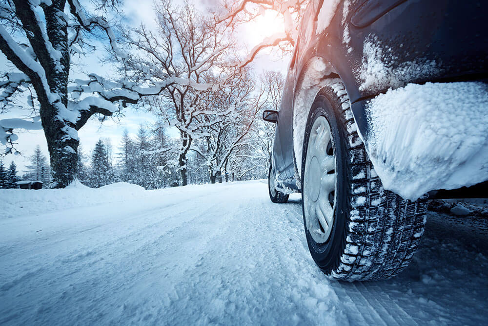 Keep Your Car Running As It Should All Winter Long