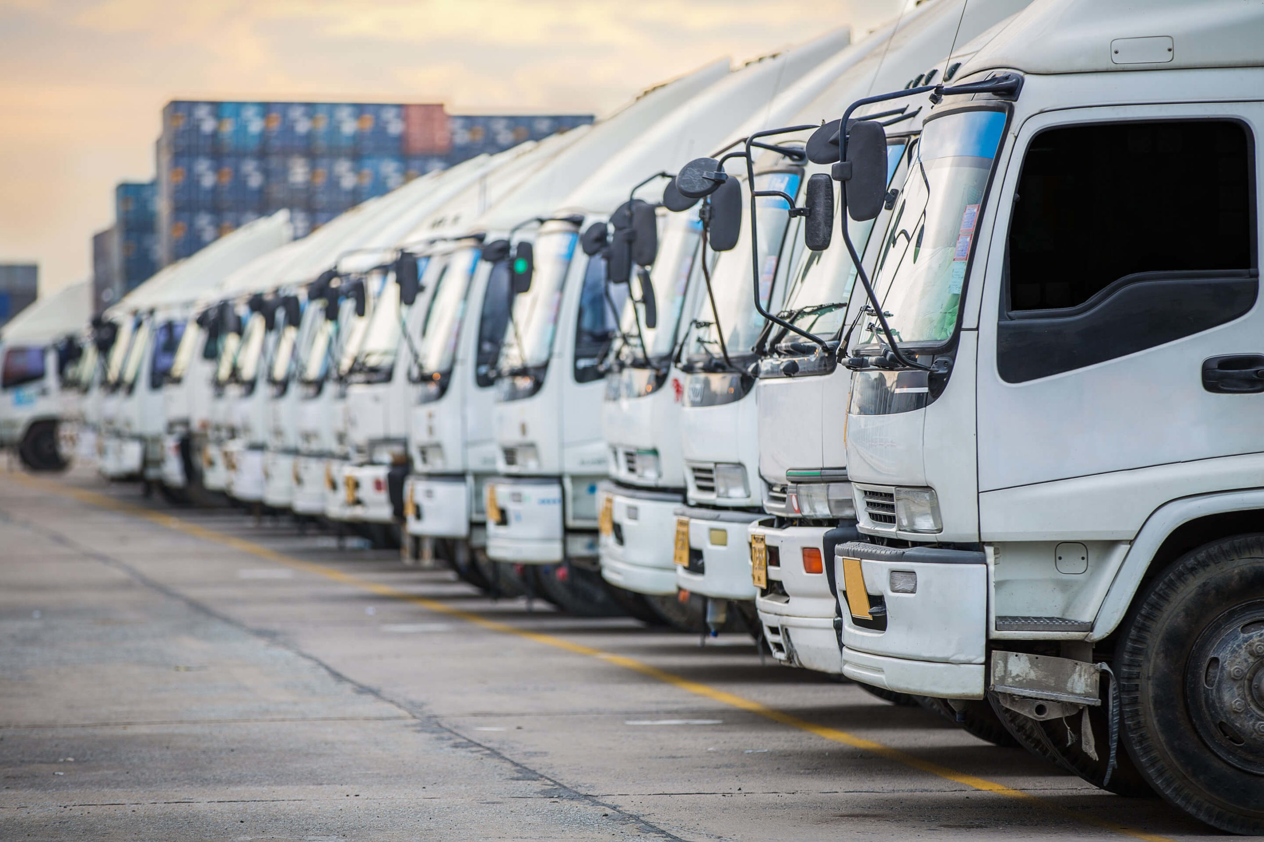 Maintaining Your Fleet Saves You Money