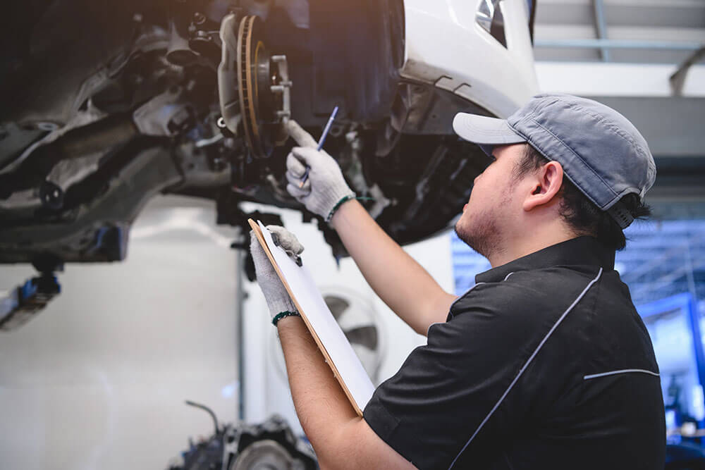 Preventive Vehicle Maintenance To Do This Year