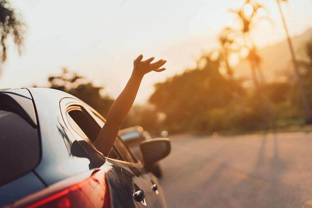 Things To Do Before Your Road Trip This Summer