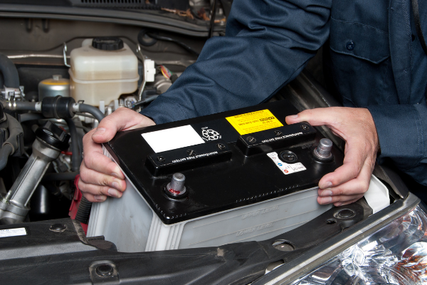 4 Recommended Battery Services if Your Car Battery Is Three Years Old or Older