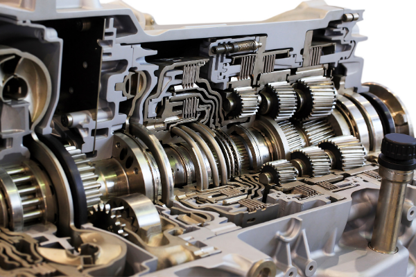 5 Reasons Why Your Transmission Is Leaking (1)